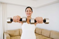 Training Triceps at Home