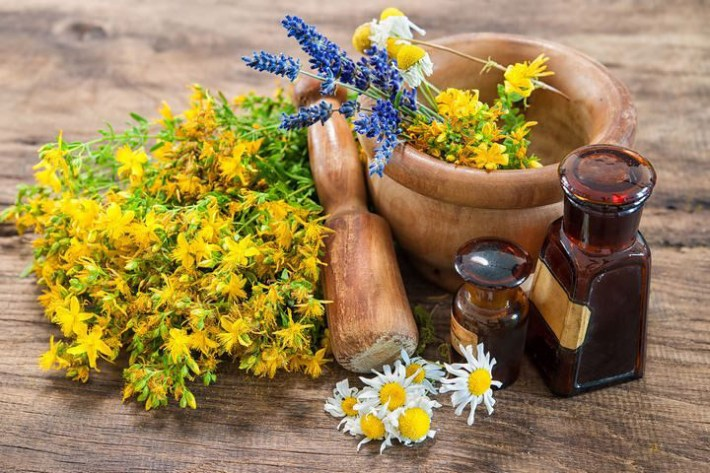 Natural Remedies To Treat Depression And Anxiety