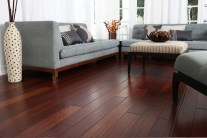 Home Design - Dark Wood Floors Tips And Ideas