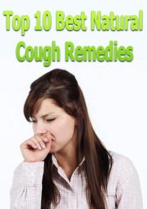 Top 10 Best Natural Cough Remedies