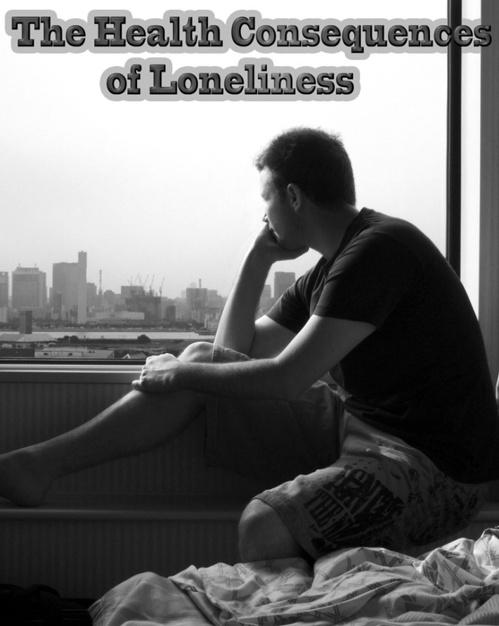 The Health Consequences of Loneliness
