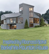 Berkshire Mountain House