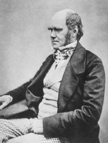 Celebrities with Tinnitus - Charles Darwin Tinnitus