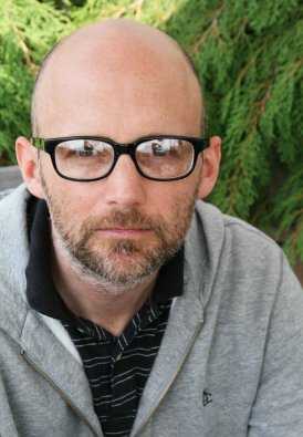 Celebrities with Tinnitus - Moby Tinnitus