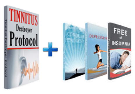 Tinnitus Destroyer Protocol