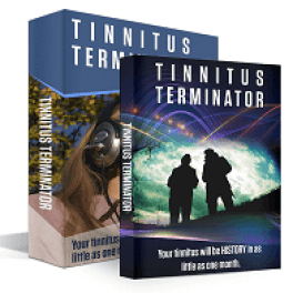 Tinnitus Terminator Review - Was it a scam?