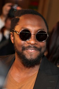 Celebrities with Tinnitus - Will.i.am tinnitus