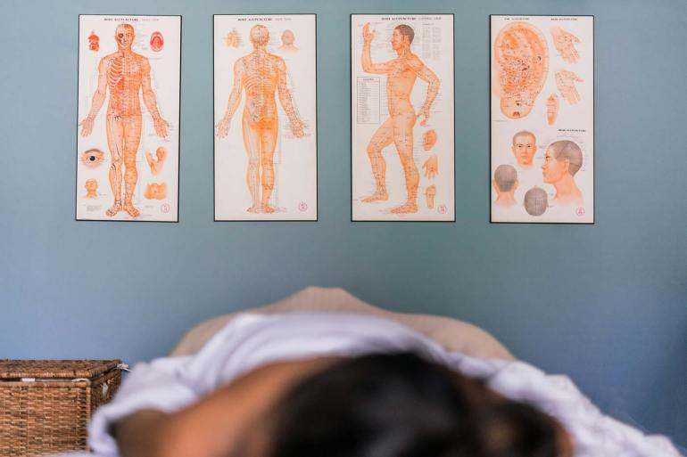 Can acupuncture help tinnitus?