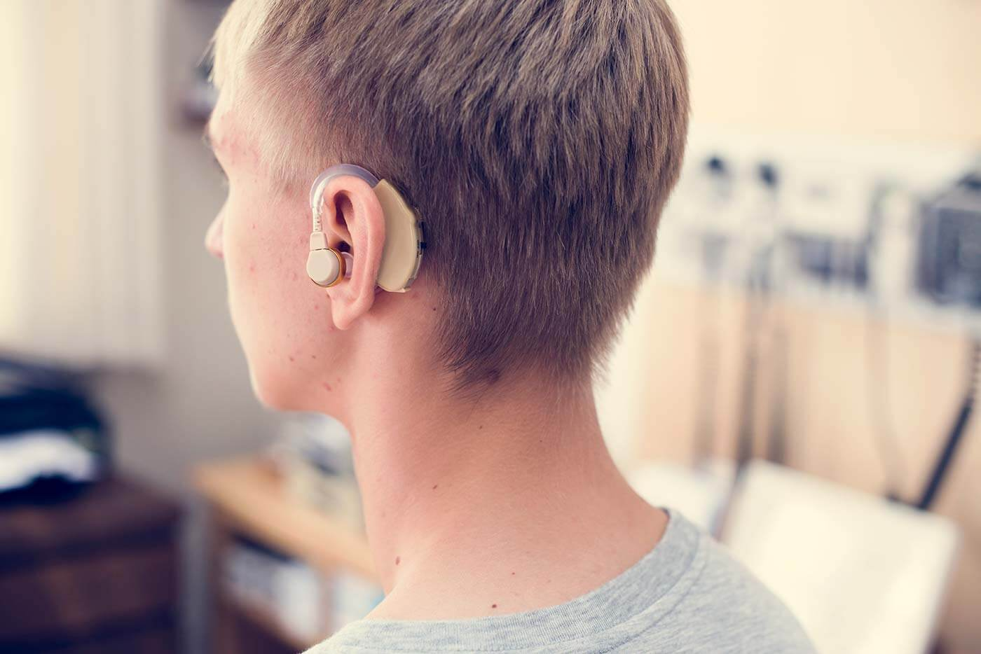 Best Hearing Aids for Tinnitus 2019 - Quiet Ears
