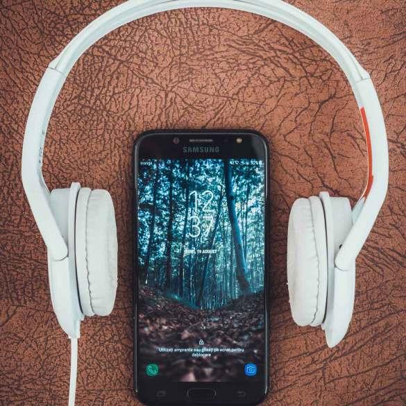 Brown Noise Tinnitus