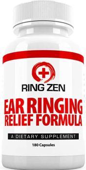 Ring Zen Tinnitus Relief - Is it a scam?