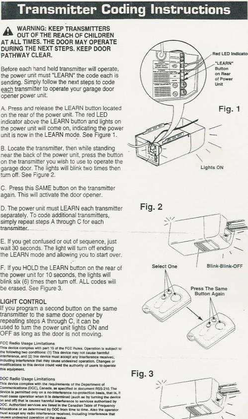 small resolution of garage door opener remote stanley quiet glide garage door opener genie garage door opener circuit