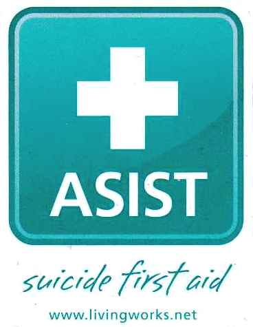 ASIST Suicide First Aid