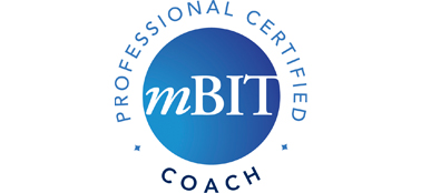 Professional Certified mBIT Coach