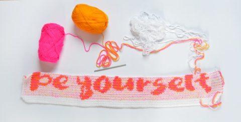 Be Yourself Crochet