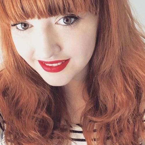 Katy Harper-Rose