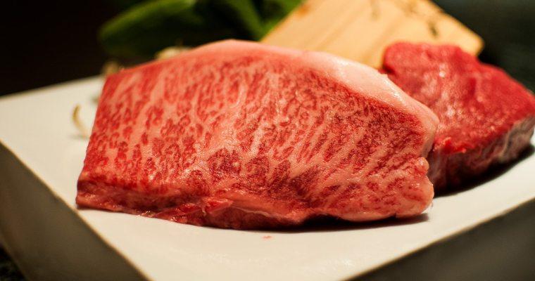 Wagu beef – Kutani