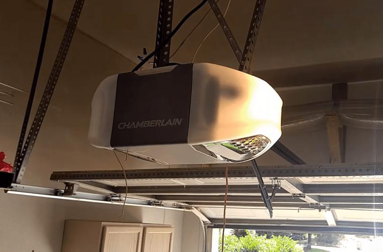 Universal Remote For Precision Garage Door Opener