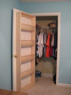 Reinforce Laundry Room Doors