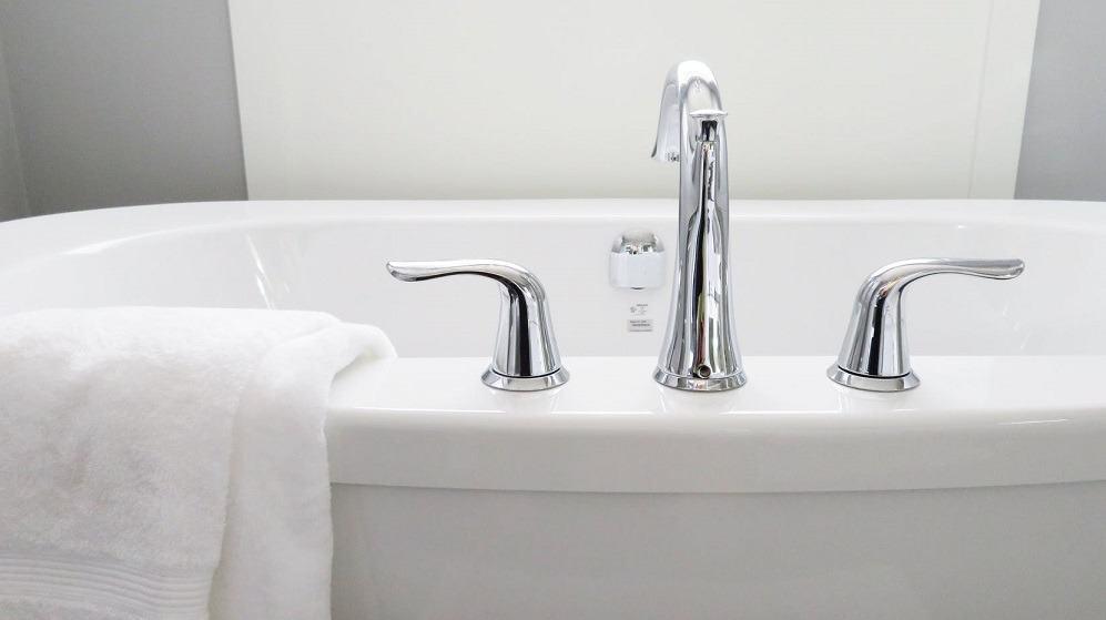 Bathtub Drain Gurgles