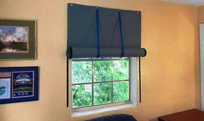 Soundproof the Windows