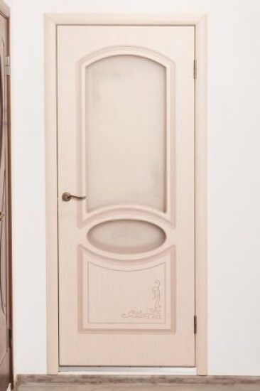 Thicken Door