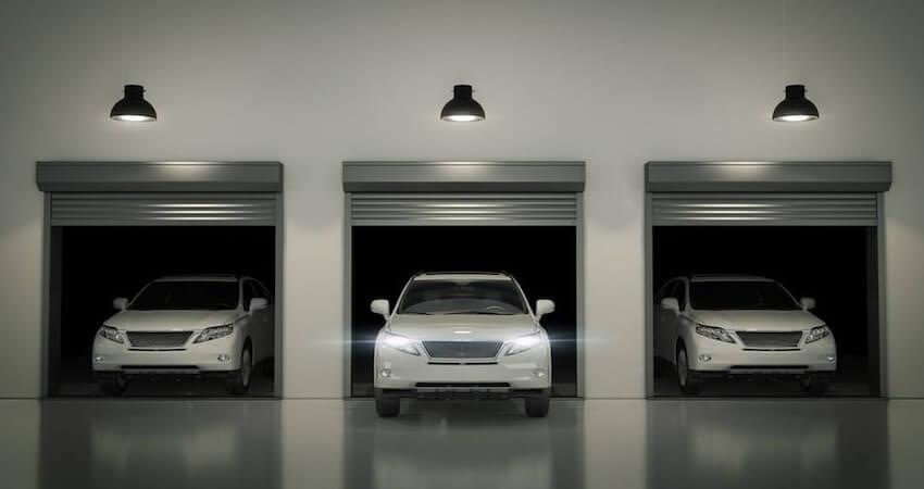 Quietest Garage Door Rollers