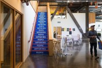Heres What Makes Facebooks HQ Design and Workplace So ...