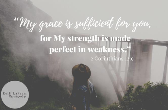 God's Grace Really Enough