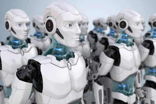 Sette principi per pensarci più come esseri umani che come generatori di soldi e successo (se ti piace pensare a te stesso come un cyborg non andare avanti…)