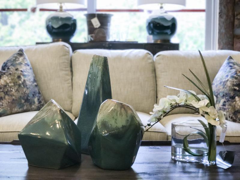 The Quiet Moose Furniture Showroom