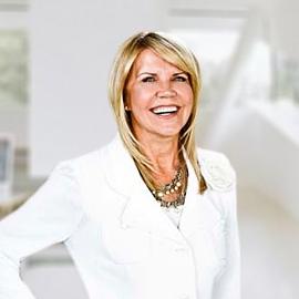 Sheryl Ryan - Interior Designer