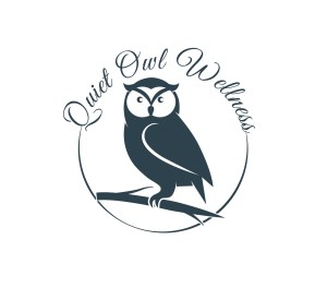 Quiet Owl Wellness logo1