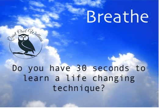 Learn Your Breath Code