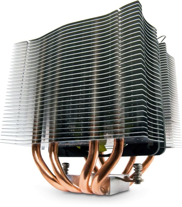 Corator DS Gapless Direct Touch Quiet CPU Cooler