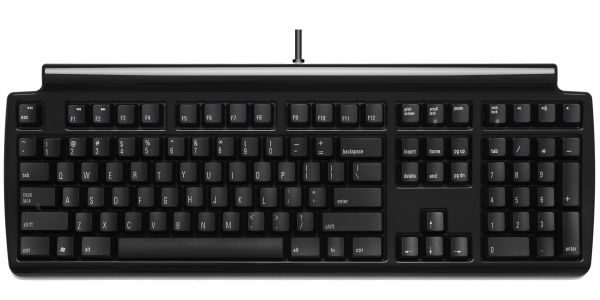 Computer Keyboard Keys Layout