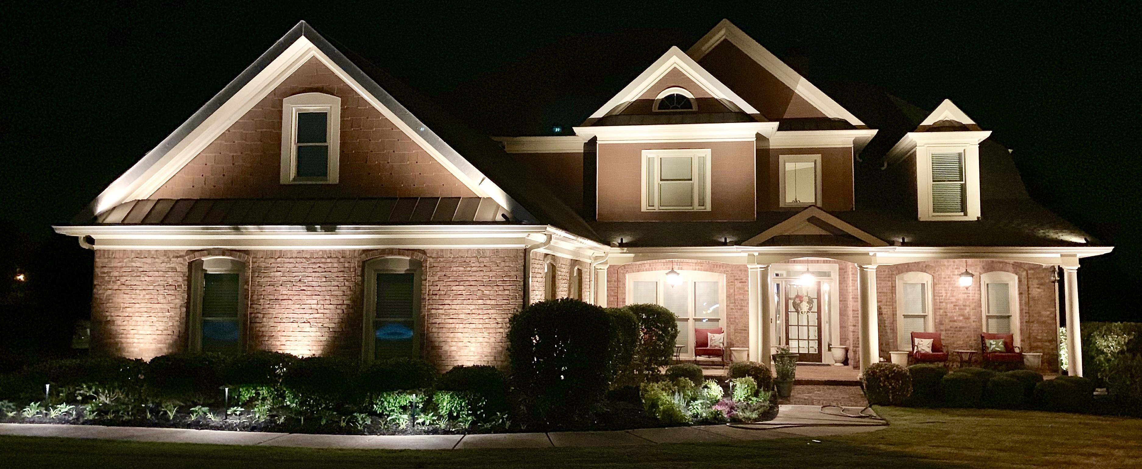 Low voltage lighting Braselton, Ga