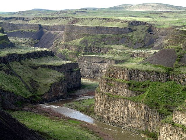 Palouse to Deschutes 177