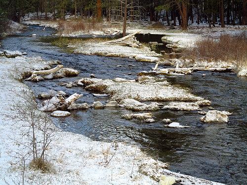 Paulina Creek 2 018