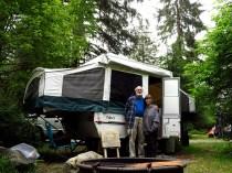 Road Trip – Leaving Prairie Creek – May 2015