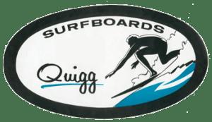 Joe Quigg Logo