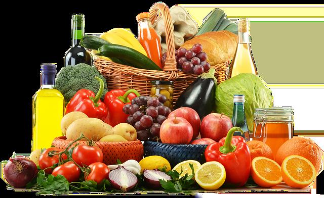 food-nutrients
