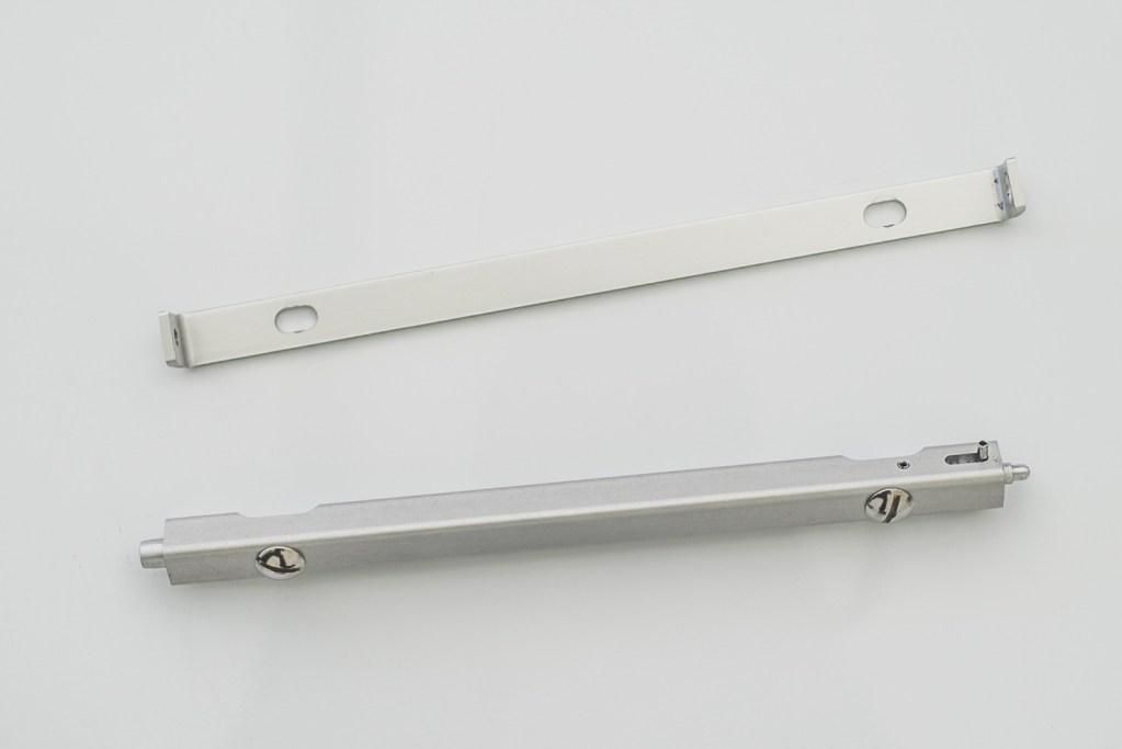Mach2 License plate holder brackets