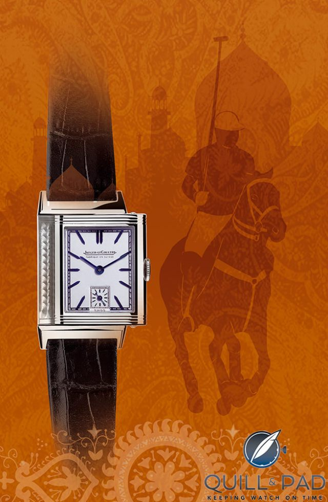 90 Years Of The Jaeger-LeCoultre Reverso