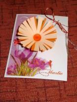 martisor handmade quilling