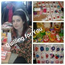 26 feb quilling for you targul martisorului