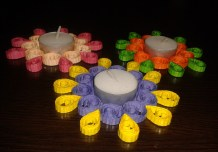 suport lumanare quilling for you (34)