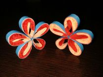 decoratiune handmade quilling for you