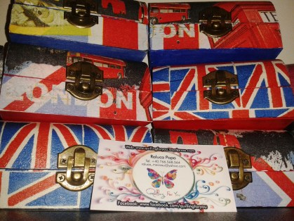 quilling for you Union Jack