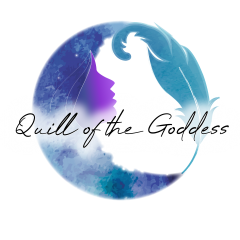 Quill of the Goddess